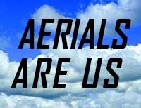 Aerials Are Us