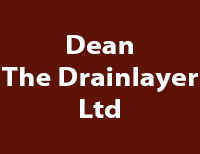 Dean The Drainlayer Ltd